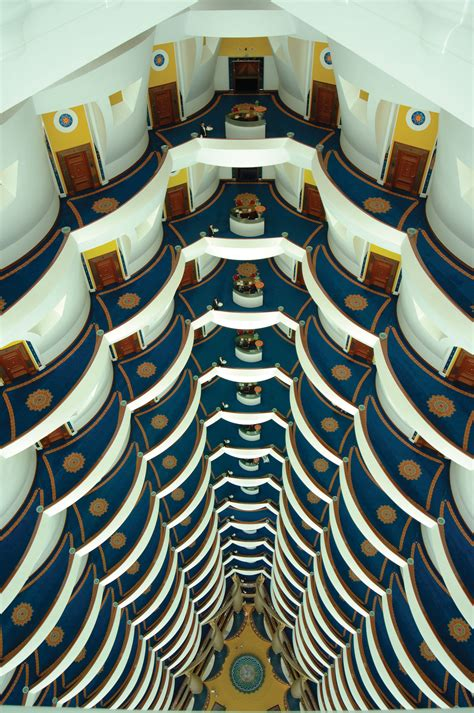 Designer Floor Plans by Explosion Of Colour At The Burj Al Arab Idesignarch