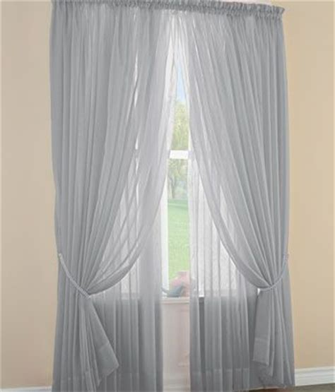 sheer country curtains 1000 ideas about sheer curtains bedroom on pinterest