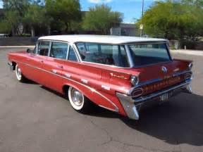1959 Pontiac Wagon 1959 Pontiac Bonneville Safari Station Wagon Finder