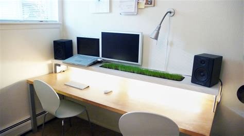 best desk setup for productivity 7 design tips for a more productive office