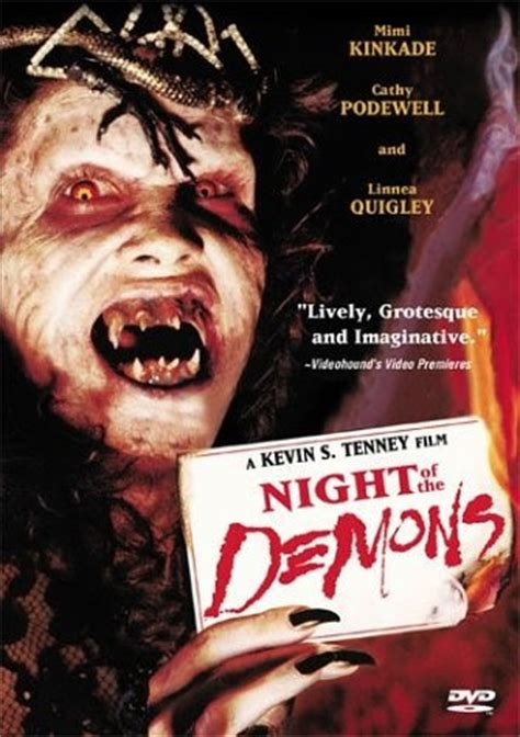 Night Of The Demons 1988 | the location scout night of the demons 1988