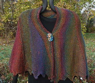 Lace Up Pointale Sweater Colorbox ravelry great adirondack yarn company patterns