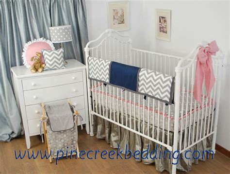 pink and navy crib bedding 144 best images about navy in the nursery on pinterest grey crib yellow crib and pine