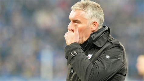 Hannover B Jobb hannover beurlaubt coach mirko slomka b z berlin