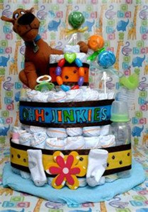 Scooby Doo Baby Shower Decorations by Scooby Doo Cake If I Get Not