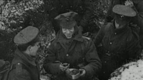 ww1 in wales the forgotten world war one what was life like in the trenches bbc news
