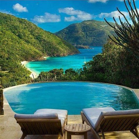 virgin islands vacation guana island british virgin islands vacation maybe someday pint