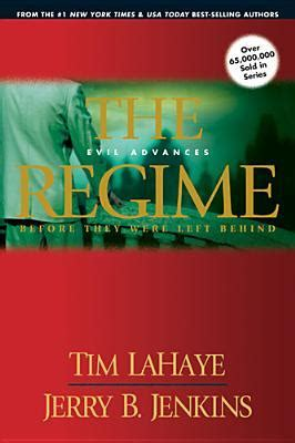 libro the regime evil advances the regime evil advances before they were left behind 2 by tim f lahaye reviews
