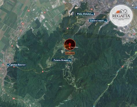 de vanzare brasov teren de vanzare poiana mica judetul brasov 27398 mp