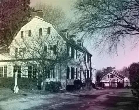 horror haus kauf das horror haus in amityville again kotzendes