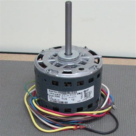 carrier furnace blower motor capacitor carrier blower motor hc41ae117 hc41ae117 199 00 shortys hvac supplies on price