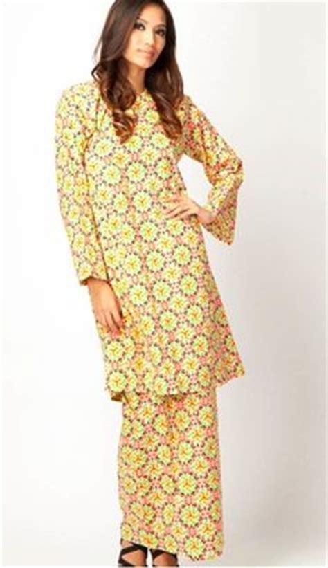 Baju Kurung Kedah Kain Batik baju kurung kedah moden kain batik melayu dress models modern and baju kurung