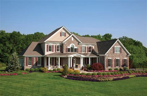 new luxury homes for sale in ridge nj ridings at