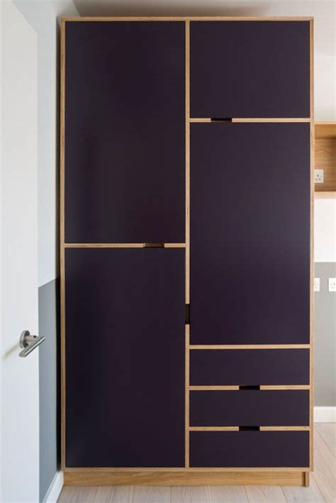 Which Plywood Is Best For Wardrobe by 25 Best Plywood Cabinets Ideas On Plywood