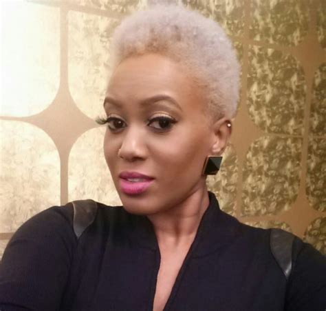 la hair tv show cast members l a hair s china upshaw says she s being portrayed as a