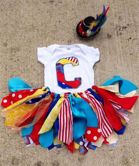 carnival themed birthday outfits circus birthday outfit red yellow blue and turquoise