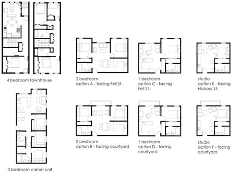 affordable housing designs affordable housing plans numberedtype