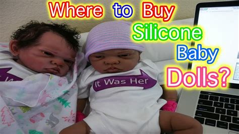 where to buy a where to buy a silicone baby tips tricks on how to buy a silicone baby doll for