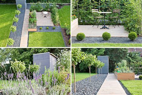 gartenplatz gestalten gartenplanung geometrie und natur
