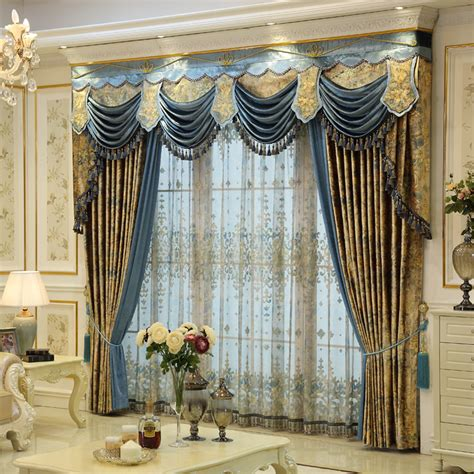 dark gold european design beautiful bedroom curtains living room curtains ideas minimalist home design ideas