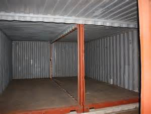 auto construction container