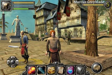 aralon apk aralon sword and shadow hd android descargar gratis