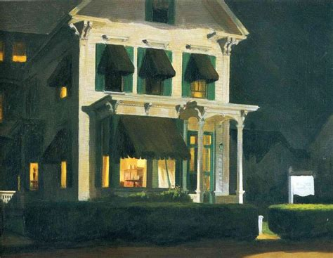 rooms  tourists  edward hopper wikiartorg