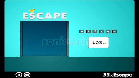 escape level 15 answer easiest escape 40 doors level 35 walkthrough youtube