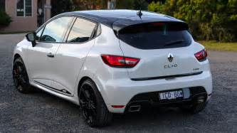 Renault Cluo 2015 Renault Clio Rs Monaco Gp Review Drive