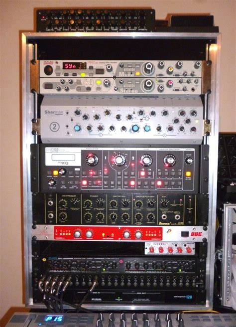 Bbe Sonic 882i bbe sonic maximizer 882i image 1183754 audiofanzine