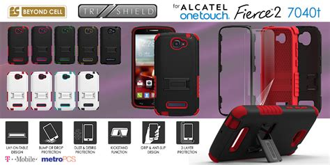 Tempered Glass Alcatel One Touch One Plus 7040 Antigores Kaca Unq beyond cell wholesale cell phone accessories