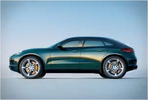 Porsche Macan Price Europe A Promising Year For Suvs In Europe 171 The Auto Industry
