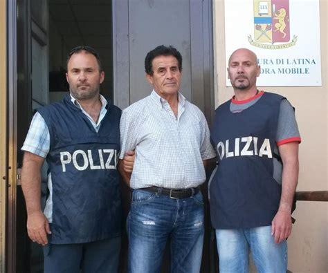 stipendio carrozziere carrozziere ucciso a sezze arrestato il cognato