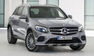 Mercedes C Class Suv New 2016 Mercedes Glc Is A C Class Suv Replaces The