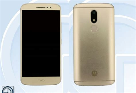 Moto M more moto m live images surfaced ahead of launch