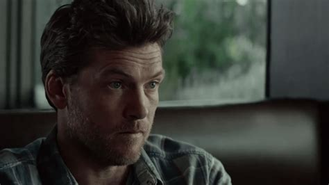 controversial film the shack which depicts god as woman for release next year first look at sam worthington in hollywood s the shack