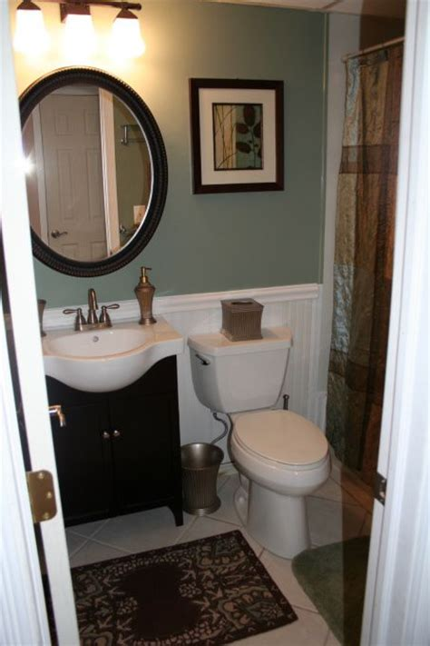ideas for a small bathroom makeover 17 best images about bathroom remodel on small