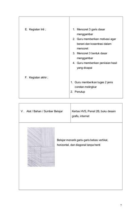 desain komunikasi visual multimedia 072 b 08 rpp menerapkan prinsip prinsip seni grafis dalam