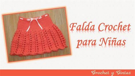 falda con arandelas tejida a crochet para ni 241 as youtube falda para ni 241 a tejida a crochet ganchillo con abanicos