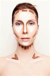 haircuts for faces with pointed chin top 10 whole body makeup contouring guide top inspired
