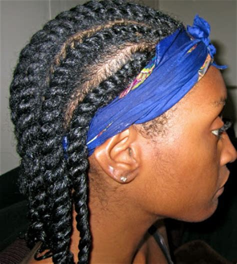 flat twist edges how to get 4 day hair asili glam