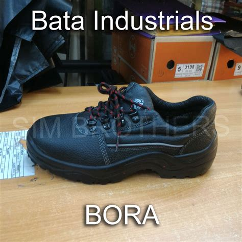 Sepatu Safety D D jual sepatu safety shoes bata bora sim brothers safety