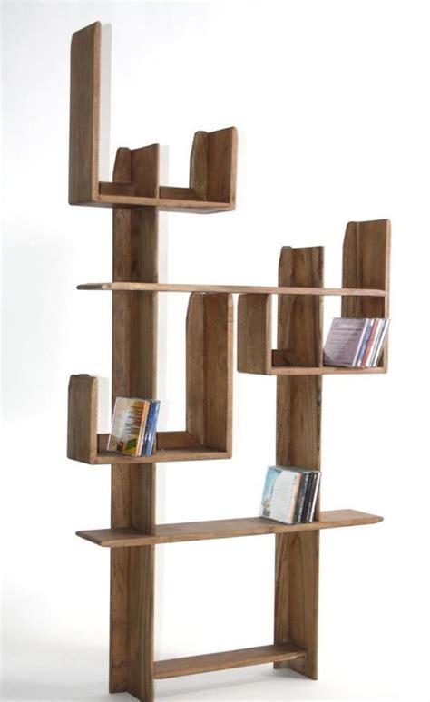 libreria porta cd libreria porta cd etnica legno naturale etnicoutlet mobili