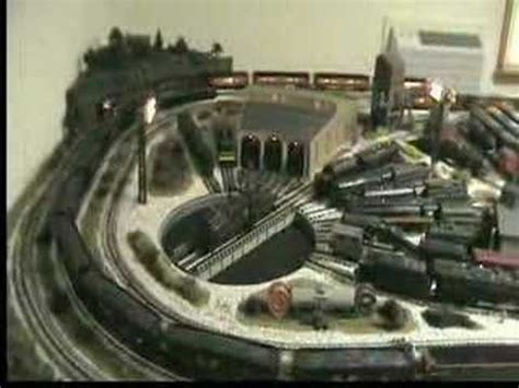lionel layout youtube pin lionel layout full operation youtube on pinterest