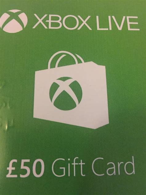 Free Xbox Gift Cards Uk - 163 50 xbox gift card walsall wolverhton