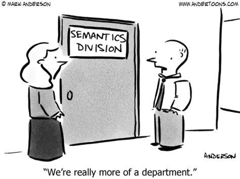 image gallery semantics cartoon word cartoon 5005 andertoons word cartoons