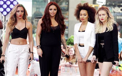 little mix show little mix picture 87 the today show welcomes little mix
