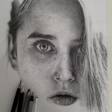 pencil sketch portrait artists hyper realistic pencil drawings absolutely