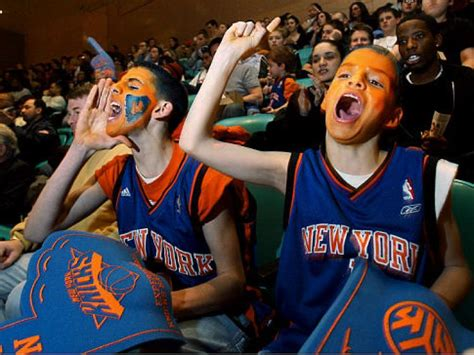 york knicks fans fans cry foul as knicks pass on iverson ny daily