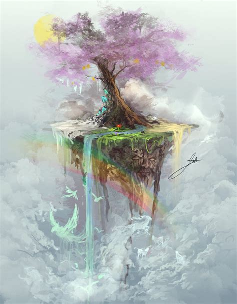 tree of life l fantasy tree of life www pixshark com images galleries